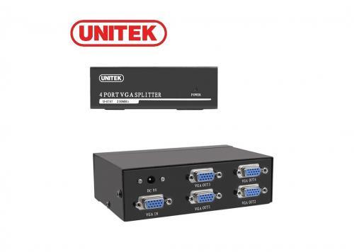 MULTI VGA 1-2 UNITEK U 8706