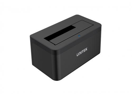 HDD DOCKING USB 3.0 -> SATA 2.5/3.5 UNITEK Y-1078