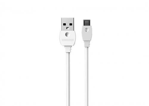 CÁP USB 2.0 -> MICRO USB 2M KINGLEEN (K31)