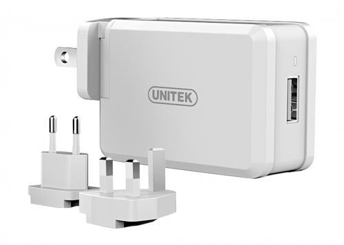 SẠC 20W USB QC 3.0 UNITEK (Y-P 538)