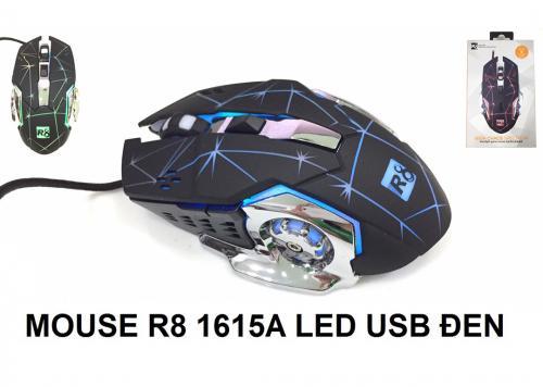 MOUSE R8 1615A