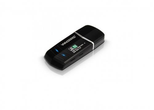 WAVLINK N300 USB (WS-WN683N2P)
