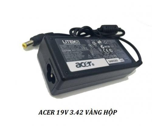 ADAPTER ACER 19V-3.42A