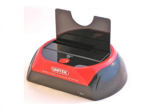 HDD BOX UNITEK Y 1040AN