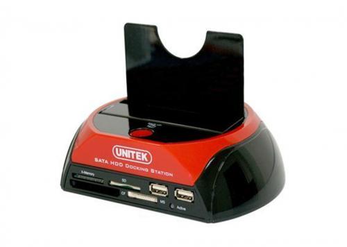 HDD BOX UNITEK Y 1040CN