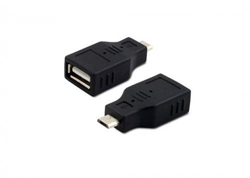 ĐẦU ĐỔI USB 2.0 -> MICRO USB UNITEK Y-A 015