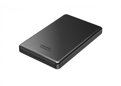 HDD BOX UNITEK 2.5 SATA S112ABK 3.0