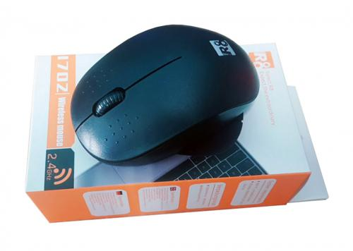 MOUSE WIRELESS R8 1702