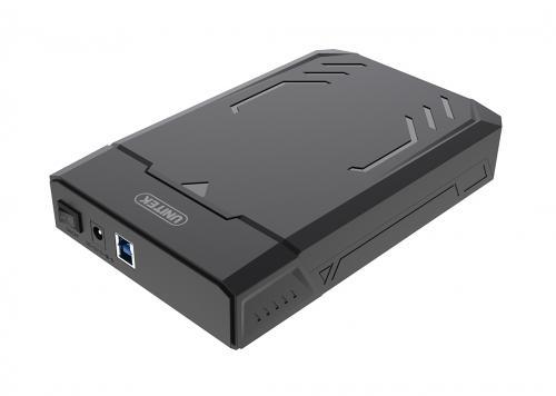 HDD BOX USB 3.1 -> SATA III 2.5/3.5 UNITEK (Y-3035)