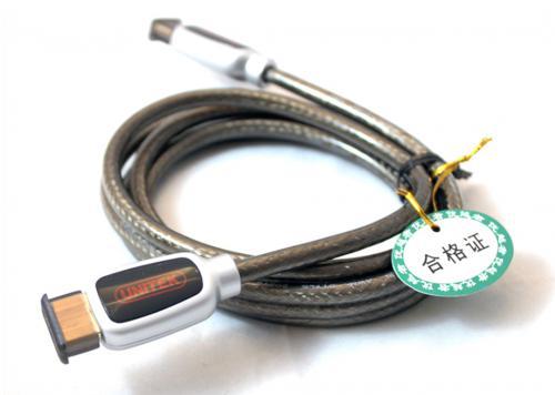 CÁP HDMI 1.4/4K - 3M UNITEK (Y-C 114A)
