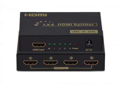 MULTI HDMI 1-4 4K (HD-SM4K104)