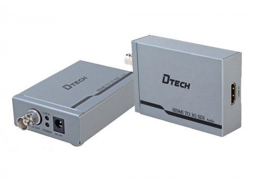 HỘP CHUYỂN HDMI -> SDI DTECH (DT-6529)