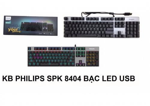 KEYBOARD LED PHILIPS SPK-8404