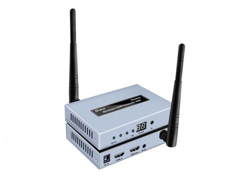 HỘP NỐI DÀI HDMI WIRELESS 50M DTECH (DT-7060)