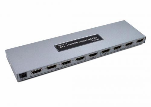 MULTI HDMI 1-8 4K DTECH (DT-7148B)