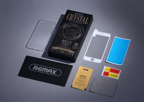 DÁN MÀN HÌNH CRYSTAL REMAX IP7PLUS