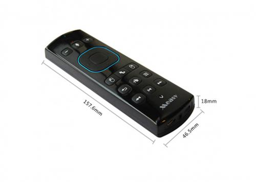 AIR KEYBOARD MOUSE MEASY (GP-830)