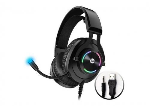 HEADPHONE LED HP H360
