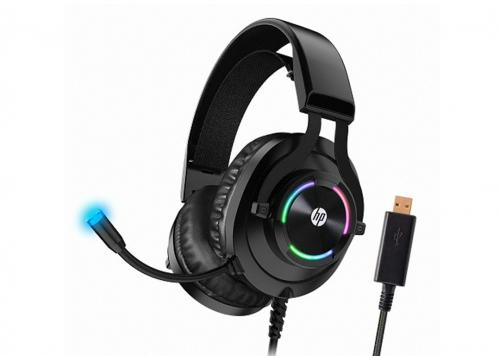 HEADPHONE LED HP H360GS