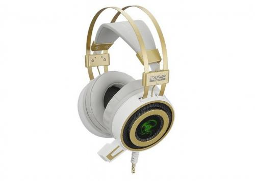 HEADPHONE EXAVP (EX - 820) TRẮNG