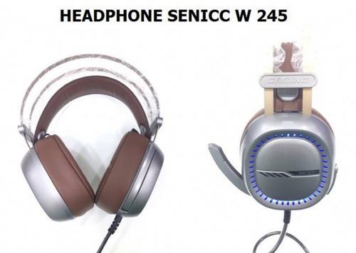 HEADSET SENICC (W245)