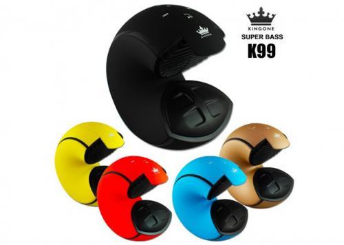 LOA BLUETOOTH KINGONE K99