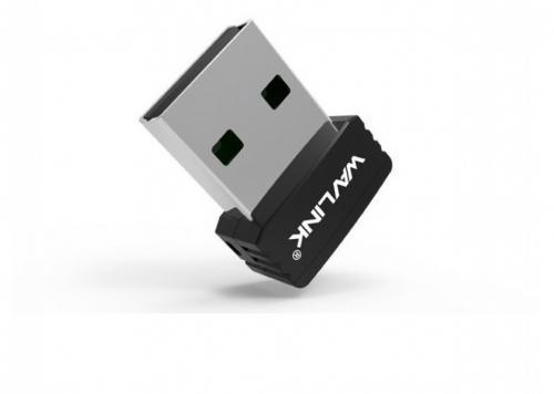 WAVLINK N150 NANO USB (WS-WN687S1)
