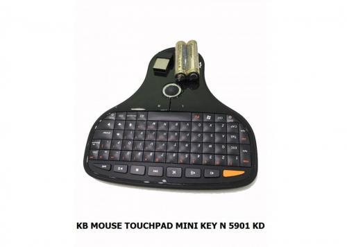 KEYBOARD MOUSE TOUCHPAD MINI (N5901)