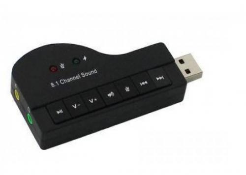 ĐẦU ĐỔI USB -> SOUND 8.1 (PD - 518)