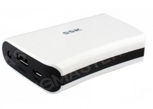 PIN SẠC 10000 MAH SSK (SRBC - 551)