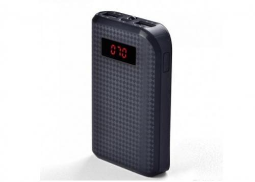 PIN SẠC LCD POWER BOX 10.000MAH PPL11