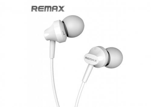 HEADSET REMAX (RM - 501)