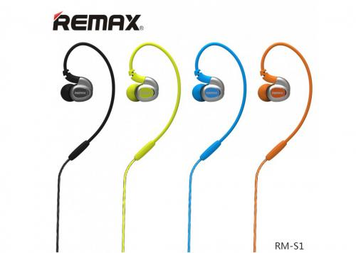 HEADSET REMAX (RM - S1)