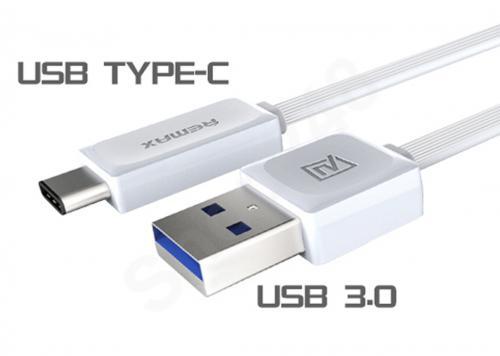 CÁP TYPE C->USB REMAX (RTC1)