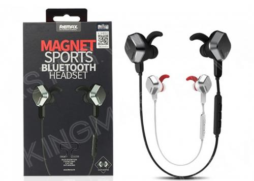TAI NGHE BLUETOOTH MAGNET SPORTS REMAX (S2)