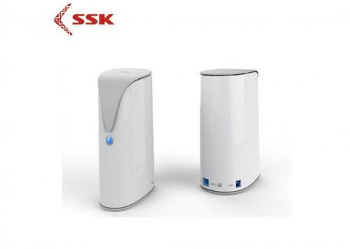 Ổ CỨNG MẠNG CLOUD 3TB SSK (SSM - F100)