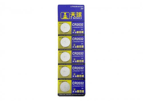 PIN CMOS CR2032 3V TMMQ