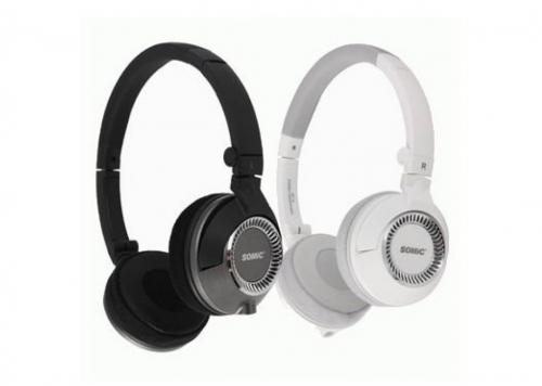 Headset SOMIC EP 19