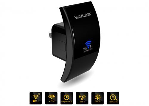WAVLINK N300 WIRELESS EXTENDER (WL-WN519N2)