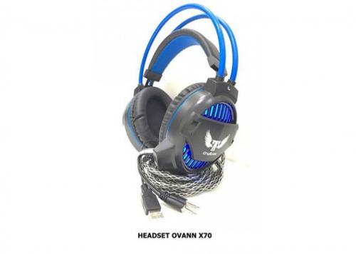 HEADSET OVANN X70