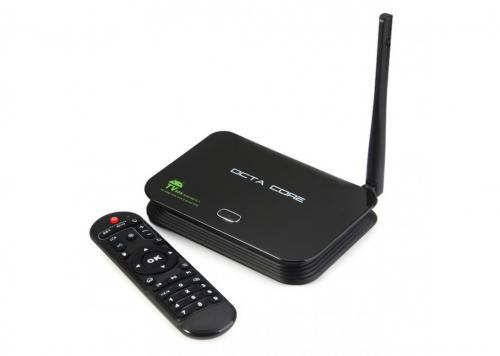 TV BOX ANDROID OCTA CORE (Z4)