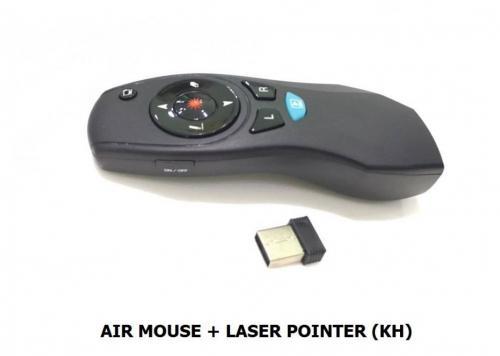 AIR MOUSE LASER POINTER (KH)