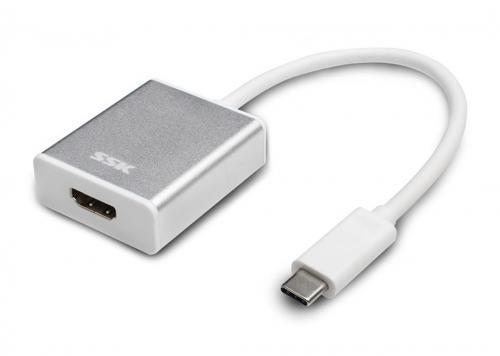 CÁP TYPE-C -> HDMI SSK (SHU-C010)