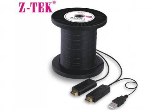 CÁP HDMI V1.4 - 50M (ZY - 040) (OPTICAL)