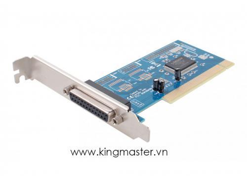 CARD PCI -> COM 25 DTECH (PC 0009)