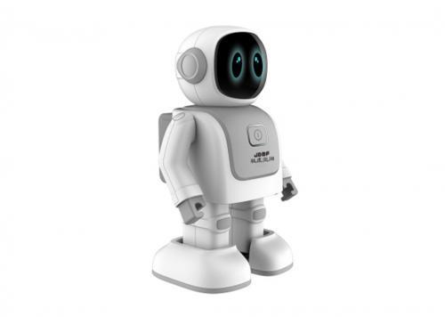 LOA BLUETOOTH AI ROBOT DANCING GADMEI F2