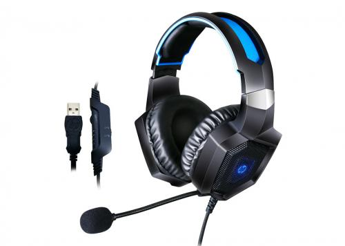 HEADPHONE LED 7.1 HP H320GS