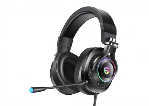 HEADPHONE LED 7.1 HP H500GS