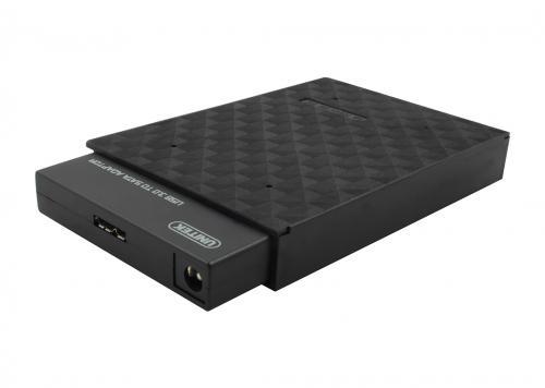 HDD BOX USB 3.0 -> SATA III 2.5 UNITEK (Y-1039B)