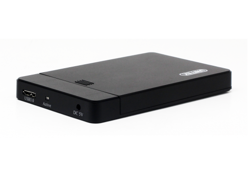 HDD BOX USB 3.0 -> SATA III 2.5 UNITEK (Y-3257)
